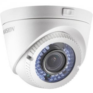 Hikvision DS-2CE56D5T-IR3Z HD1080P WDR Motorized Vari-focal IR Turret Camera