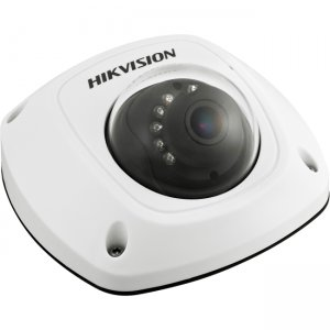 Hikvision DS-2CD2512F-IS-6MM IR Mini Dome Network Camera