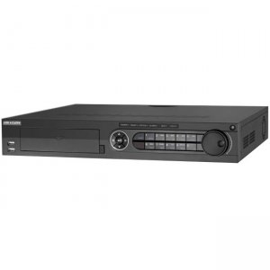 Hikvision DS-7332HGHI-SH-1TB Tribrid Hybrid Video Recorder