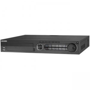 Hikvision DS-7332HGHI-SH-3TB Tribrid Hybrid Video Recorder