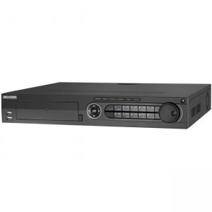 Hikvision DS-7332HGHI-SH-4TB Tribrid Hybrid Video Recorder