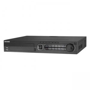 Hikvision DS-7332HGHI-SH-18TB Tribrid Video Recorder