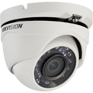 Hikvision DS-2CE56C2T-IRM-3.6MM Turbo HD720p IR Dome Camera DS-2CE56C2T-IRM