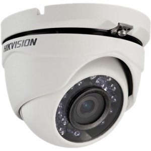 Hikvision DS-2CE56C2T-IRM-2.8MM Turbo HD720p IR Dome Camera DS-2CE56C2T-IRM