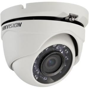 Hikvision DS-2CE56C2T-IRM-6MM Turbo HD720P IR Turret Camera