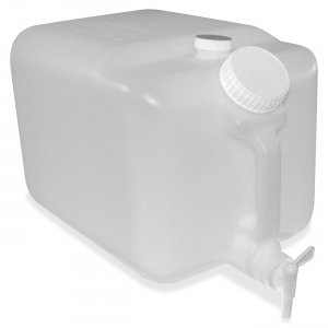 Impact Products 7576CT 5-gallon E-Z Fill Container IMP7576CT