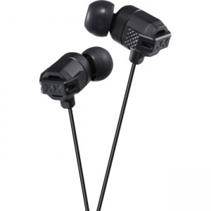 JVC HAFX102B Xtreme XX Earphone HA-FX102B