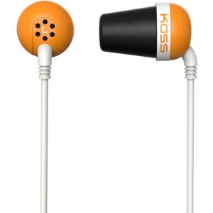 Koss PLUG O Plug Earphone