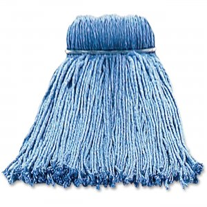 Layflat 26116CT Screw-type Cut-end Wet Mop Head