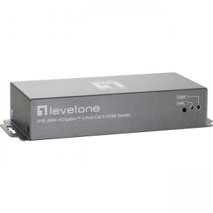 LevelOne HVE-9004 Video Extender