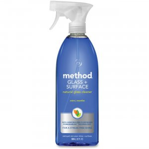 Method 00003 Mint Natural Glass Cleaner MTH00003
