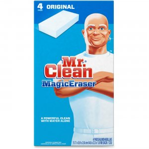 Mr. Clean 82027CT Cleaning Pad