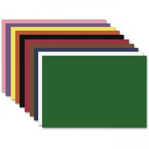 Nature Saver 22305 Construction Paper NAT22305