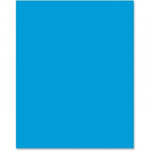 Pacon 5531-1 Neon Premium Poster Board PAC55311
