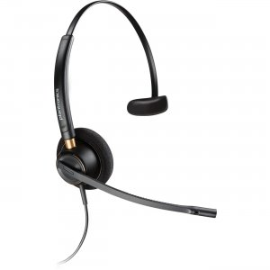 Plantronics 89433-01 EncorePro Headset HW510