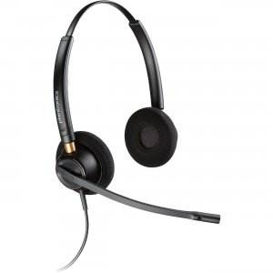 Plantronics 89434-01 EncorePro Headset HW520