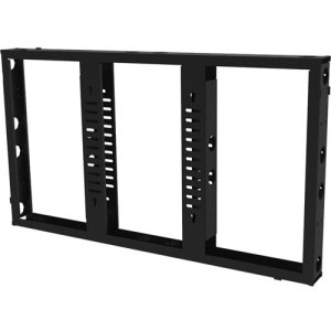 Premier Mounts MVW55 Modular Video Wall for 55 inch Flat-Panels