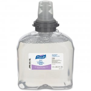 PURELL 538402 TFX Dispenser Refill Hand Sanitizing Foam