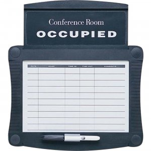 Quartet 995 Conference Room Scheduler QRT995