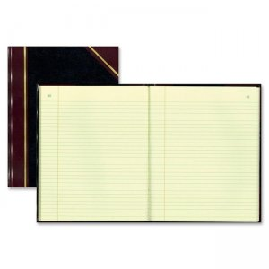 Rediform 58400 Record Book RED58400