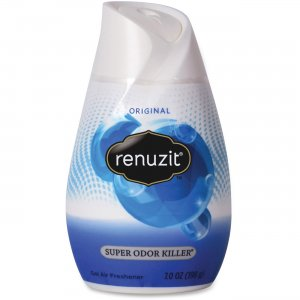 Renuzit 03659CT Super Odor Killer Air Freshener DIA03659CT