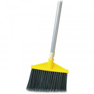 Rubbermaid Commercial 638500GRACT Aluminum Handle Angle Broom