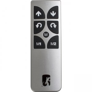 Salamander Designs FPSA/RF1 Wireless RF Remote Control with Memory for Salamander FPS Series Stands