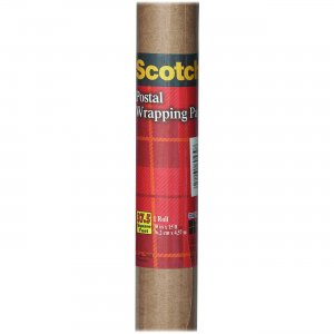Scotch 7900 Postal Wrapping Paper MMM7900