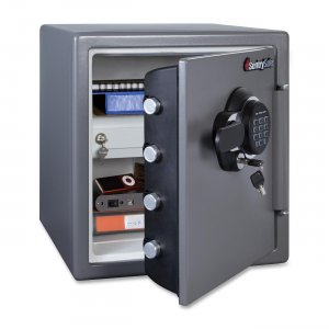 Sentry Safe SFW123GDC Fire-Safe Electronic Lock Business Safe SENSFW123GDC