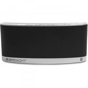 Spracht WS-4014 Blunote2.0 Portable Wireless Bluetooth Speaker
