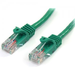 StarTech.com 45PATCH10GN Cat. 5E UTP Patch Cable