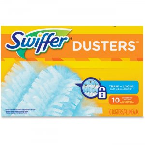 Swiffer 21459 Unscented Dusters Refills PGC21459