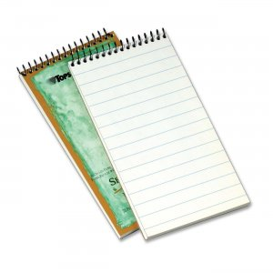 TOPS 74132 Recycled Reporter's Notebook TOP74132