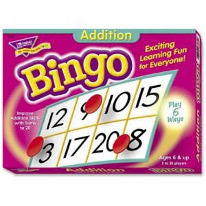 TREND T6069 Addition Bingo Game