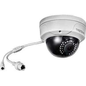 TRENDnet TV-IP315PI Indoor/Outdoor 4 MP PoE Dome Day/Night Network Camera