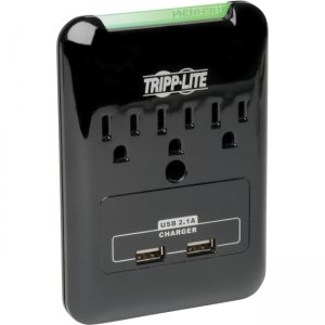 Tripp Lite SK30USB Protect It! 5-Outlets Surge Suppressor