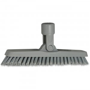 Unger CB20GCT SmartColor Swivel Corner Brush UNGCB20GCT