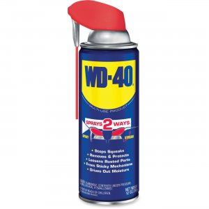 WD-40 490057CT Multi-use Product Lubricant