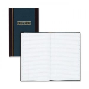 Wilson Jones S300-15-R S300 Record Book WLJS30015R