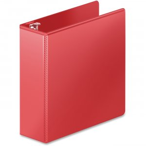 Wilson Jones W385-49-1797PP1 WJ Heavy Duty D-Ring View Binder w/ Extra Durable Hinge WLJ385491797