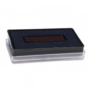 Xstamper 41029 ClassiX Replacement Stamp Pad XST41029