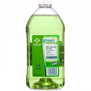Green Works 00457CT All-Purpose Cleaner CLO00457CT