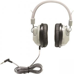 Hamilton Buhl HA7 Deluxe Stereo Headphone with 3.5mm Plug