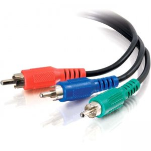 C2G 40958 Value Series Component Video Cable