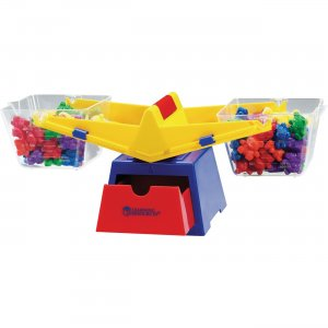 Learning Resources LER0779 Baby Bear Balance Set LRNLER0779
