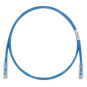 Panduit UTPSP25GYY Cat.6 Patch Cable