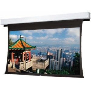 Da-Lite 34586 Tensioned Advantage Deluxe Electrol Projection Screen