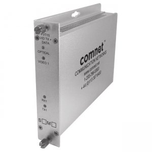 ComNet FVR15M2 Video Receiver/Data Transceiver