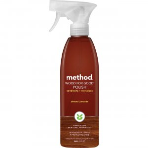 Method 00086 Wood For Good Polish Spray MTH00086