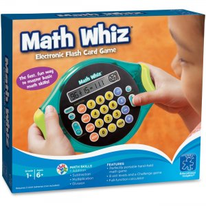Educational Insights 8899 Math Whiz EII8899